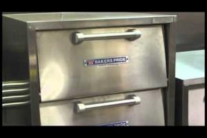 Bakers Pride Deck Oven Overview