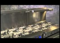 Bakers Pride Range Oven Overview