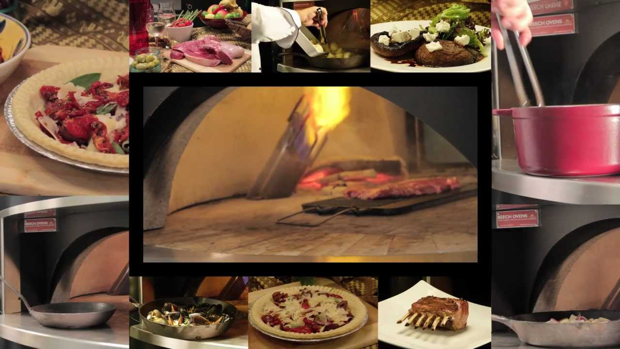 Beech – Stone Hearth Oven Cooking Styles