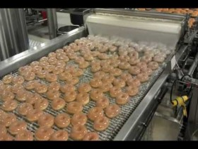 Belshaw – JBT High Volume Donut Fryer