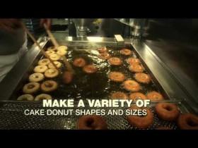 Belshaw Open Kettle Fryer Video