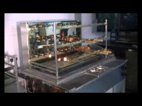 Clay Oven – Churrasco Rotisserie Grill