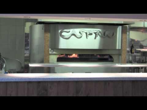 Clay Oven Pizza Oven Slideshow