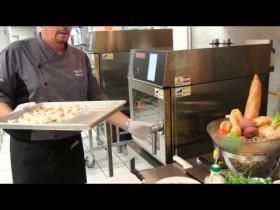 Blodgett Combi Oven – Overview