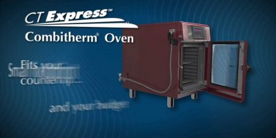 Alto-Shaam – CT Express Combi Oven