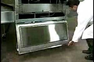 Doyon Conveyor Oven Overview