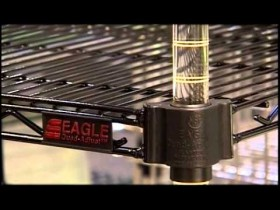Eagle – Quad Adjust Shelving