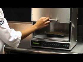 Menumaster ACP OnCue Video