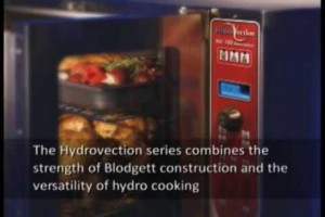 Blodgett  – Why Choose Hydrovection