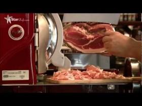 Berkel – 330M Prosciutto Slicer