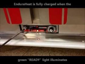 Carter Hoffmann – EnduraHeat Heated Cart