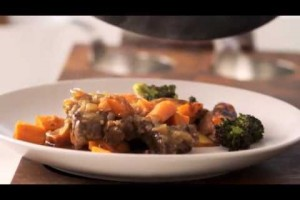 Curtis Stone – How to cook Braised Beef