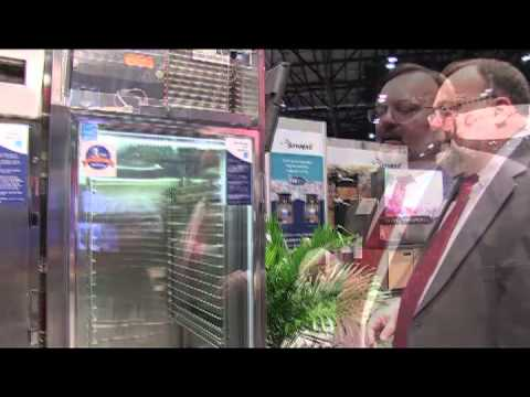Delfield – Reach-In Refrigerator