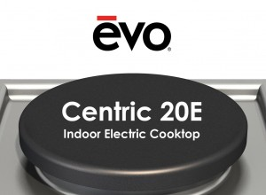 Evo – Centric 20E Cooking Station
