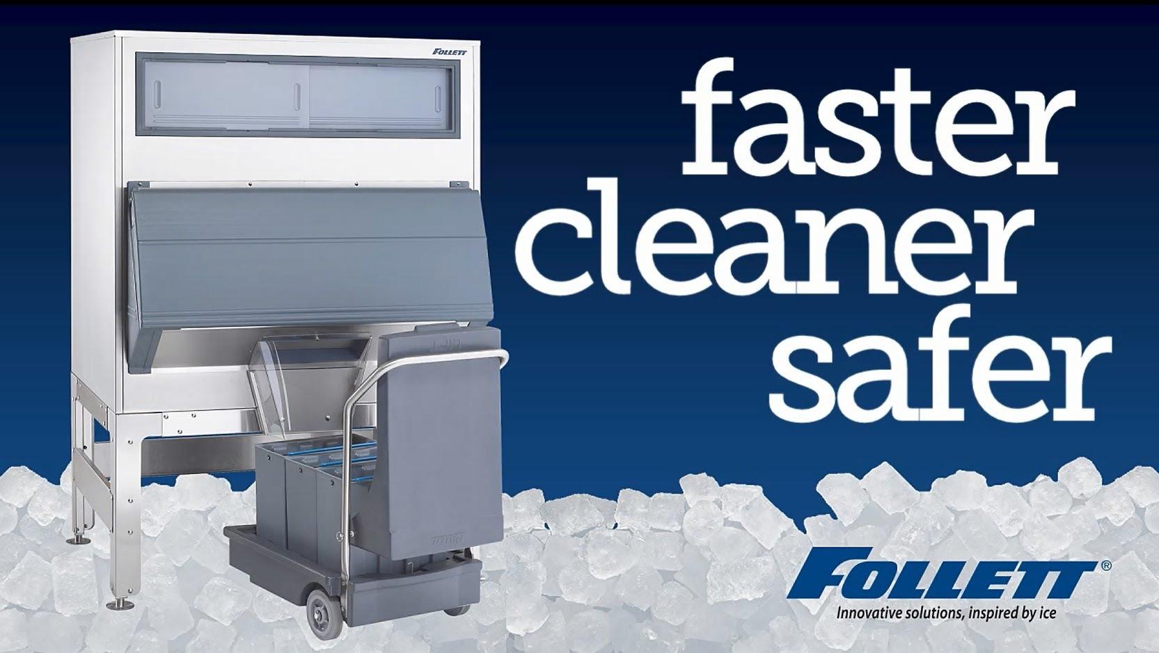 Follett – DevIce Ice Dispenser Bin