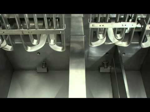 Frymaster – OCF30 Fryer Series Overview