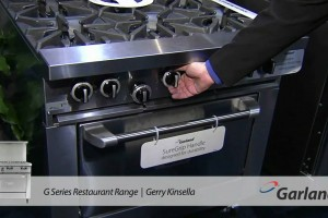 Garland – G Series Restaurant Range
