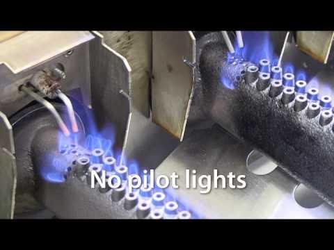 Garland – High Efficency Broiler