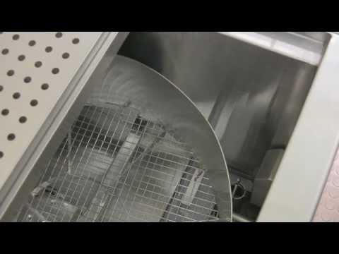 Glastender – GW24 Training Video