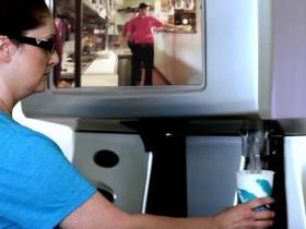 Lancer Corp – TouchPoint Beverage Dispenser
