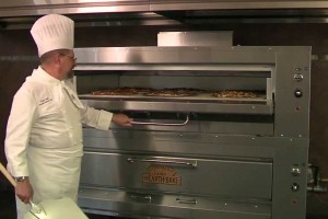 Montague – Hearth-Bake Pizza Ovens Features