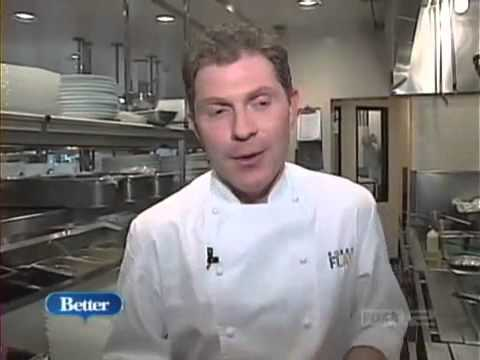 Perfect Burger Recipe with Bobby Flay
