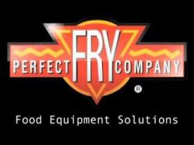 Perfect Fry – PFA7200 Demonstration