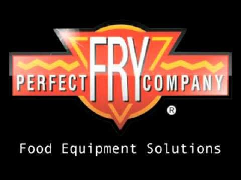 Perfect Fry – PFA7200 Demonstration