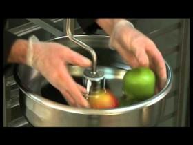 Robot Coupe – CL55 Vegetable Prep Machine