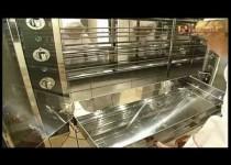Rotisol – Grandes Flammes Rotisserie