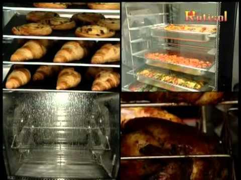 Rotisol – Roti-Clean Rotisserie