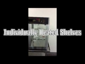 Star – Humidified Merchandisers Overview