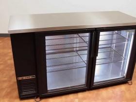 True – Back Bar Refrigerator