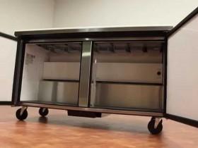 True – TSSU Series Refrigerators