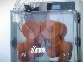 Zumex – Essential Pro Citrus Juicer