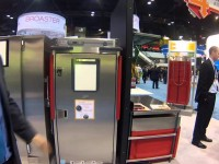 Metro – C5™ T-Series Heated Holding Transport Cabinets